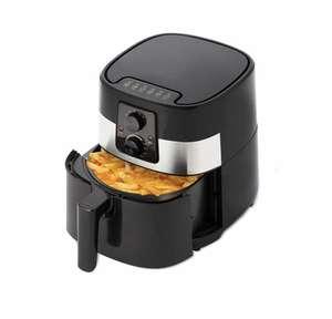 Friteuse sans huile Homday - 3.5L, Noir
