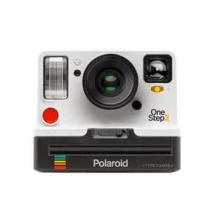 Appareil photo instantané Polaroid Originals OneStep 2 Blanc avec viseur