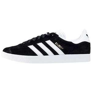 Baskets Adidas Gazelle - Noir, Tailles au choix