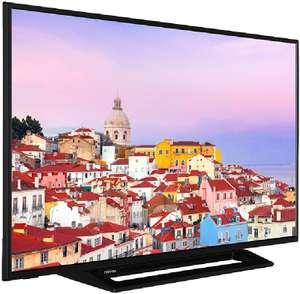 "TV 55"" Toshiba 55UL3063DG - 4K UHD, LED, Smart TV"