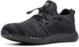 Chaussures de sécurité Hitmars - Tailles & Coloris au choix (Vendeur Tiers)
