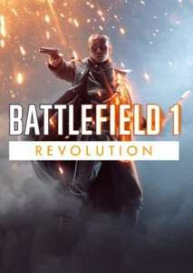 Sélection de jeux en promotion - Ex: Battlefield 1 Revolution sur PC (Dématérialisé - Origin)