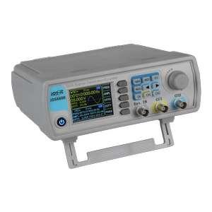 Générateur de signaux (60 MHz) & Fréquencemètre (100 MHz ) JOY-iT JDS6600 (elektor.fr)