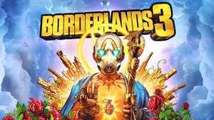 Arme légendaire Atlas Multi-Tap niveau 57 gratuite pour Borderlands 3 (dématérialisé - toutes plateformes)