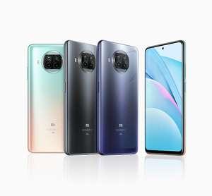"Smartphone 6,67"" Xiaomi Mi 10T Lite 5G - 64 Go"