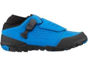 Chaussures VTT Shimano ME7 - 2019, Bleu