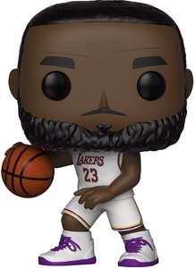 [Pré-commande] Figurine Funko Pop! Sports: NBA Lakers - Lebron James