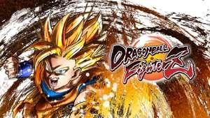 Jeu Dragon ball fighterz sur Nintendo Switch (Dématérialisé - Store US)