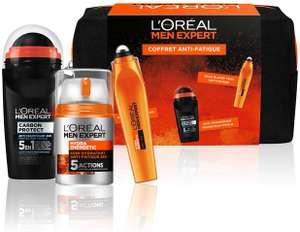 Coffret Hydratant Énergétique L'oréal Men Expert