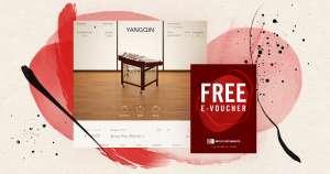 Plugin audio VST Native Instrumente Yangqin gratuit (dématérialisé)