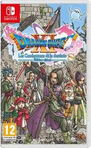 Dragon Quest XI sur Nintendo Switch - Chalon sur Saône Sud (71)