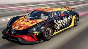 Voiture Koenigsegg Regera offerte dans Forza Horizon 4 & Motorsport 7 (Dématérialisé - PC & Xbox)