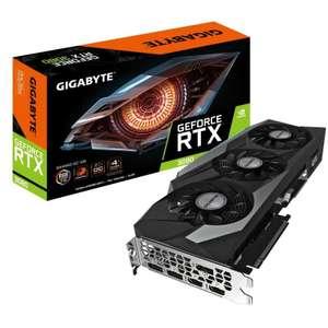 Carte Graphique Gigabyte GeForce RTX 3080 Gaming OC 10G 10 Go GDDR6X