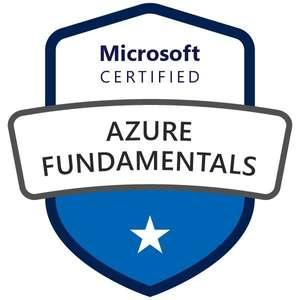 Formation en ligne Microsoft Azure Fundamentals AZ-900 avec certification (en français, dématérialisée) - MktoEvents.com