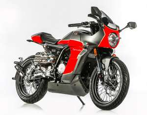 Moto Pagani Mondial 300 - lesvieuxboulons.com
