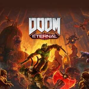 [Steam] - Doom Eternal Standard Edition (Dématérialisé)