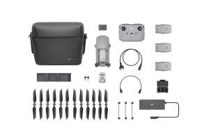 Drone DJI Mavic Air 2 Fly More Combo (Frontaliers Suisse)
