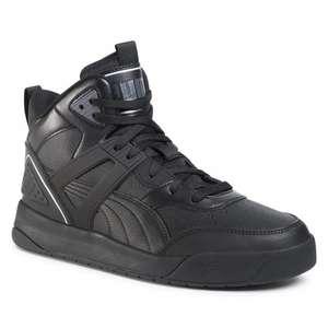 Paire de sneakers Puma Backcourt Mid 374139 pour Homme - Tailles 40 à 46