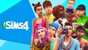 Jeu The Sims 4 - Deluxe Edition sur PC (Dématérialisé)