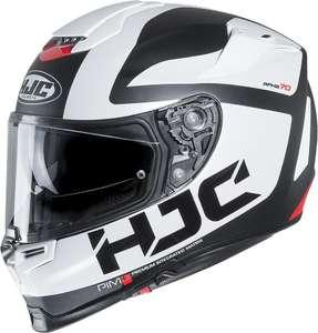 Casque moto intégral RPHA 70 - Couleurs et tailles au choix