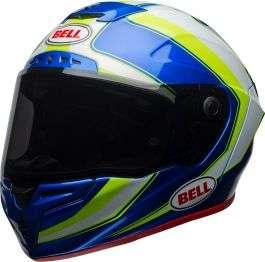 Casque de moto Bell Race Star Sector - Tailles au choix