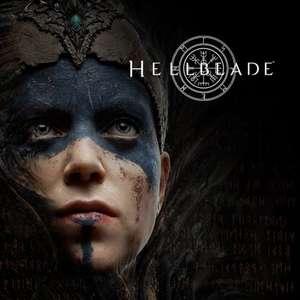 Hellblade: Senua's Sacrifice sur PC (dématérialisé, DRM-Free, store Russe via VPN)