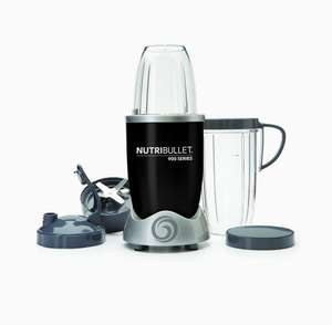 Blender Extracteur de Jus Nutribullet - 900W