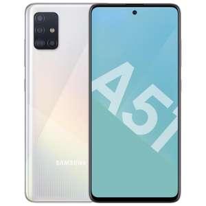 """Smartphone 6.5"""" Samsung Galaxy A51 5G - 128 Go"""