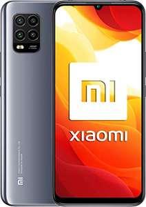 "Smartphone 6.57"" Xiaomi Mi 10 Lite 5G - 128Go, 6Go RAM"