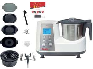 Robot multifonction Kitchen Cook Cuisio Pro V3