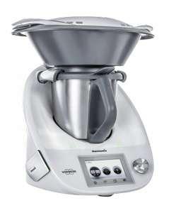 Robot de cuisine connecté Thermomix TM5 (Reconditionné - Grade A)