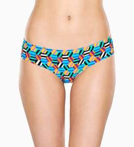 Sélection d'articles en promotion & livraison offerte dès 10€ d'achat - Ex : culotte Hexagon Cheeky (tailles XS ou M)