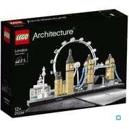 Jeu de construction Lego Architecture (21034) - Londres