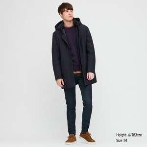 Manteau hybride Uniqlo pour Homme - Plusieurs coloris