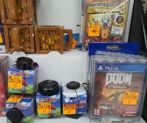 Sélection d'articles à 10€ - Ex : Pokeball Plus, Doom Eternal sur PS4 (Montivilliers 76)