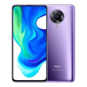 "Smartphone 6.67"" Xiaomi Poco F2 Pro - 6 Go de RAM, 128 Go, Violet"