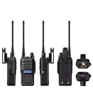 Lot 2 Talkie-walkie Baofeng uv-9r Plus