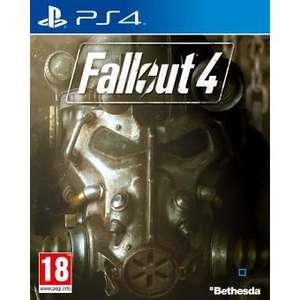 Fallout 4 sur PS4 (Via retrait magasin)