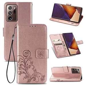 Coque Topofu Gratuite pour Smartphones Samsung Galaxy Note 20 Ultra (Via Coupon - Vendeur Tiers)