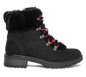 Sélection d'articles en Promotion & 10% de réduction supplémentaires dès 2 articles achetés - Ex: Boots Suédé Esprit Montagne pour Femmes