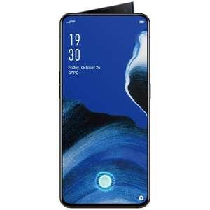"Smartphone 6.5"" Oppo Reno 2 - Full HD+ AMOLED, SnapDragon 730G, 8 Go de RAM, 256 Go, Noir"