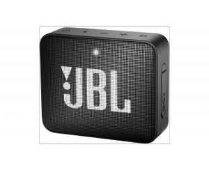 Enceinte Bluetooth JBL GO 2 (Via retrait magasin)