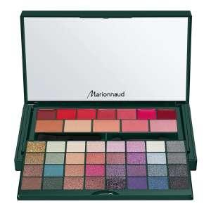 Palette de maquillage Marionnaud My glittering chalet