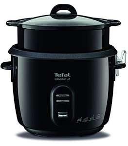 Cuiseur à riz Classic 2 Tefal Home&Cook RK103811 - Noir