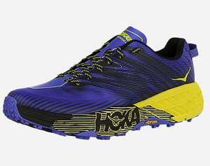 Chaussures trail Hoka One Speedgoat 4