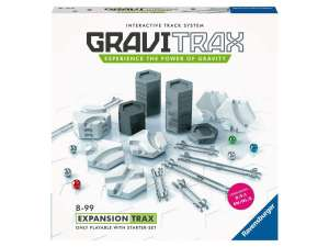 Jouet Ravensburger GraviTrax Set d'extension rails - 27601