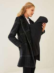 Manteau de portage évolutif Verbaudet