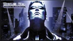 Jeu Deus Ex: Game of the Year Edition sur PC (Dématérialisé - Steam)