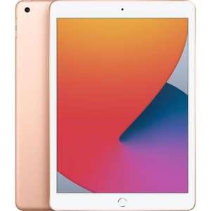 "Tablette 10,2"" Apple - iPad (2020) WiFi 32Go, Or (+ 78€ offerts pour les CDAV)"