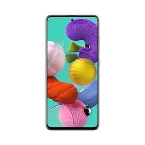 "Smartphone 6.5"" Samsung Galaxy A51 - 128 Go, 6 Go de RAM"
